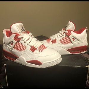 Jordan 4 Retro Alternate 89 (2016) STILL BRAND NEW